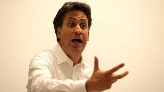 Ed Miliband returns to front bench - what has he been up to since 2015?
