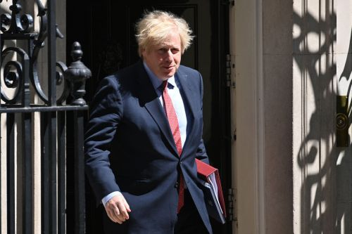 I won't believe Boris Johnson is following scientific advice - and not Cummings' - until he proves it