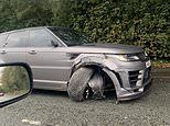 Man City news: Sergio Aguero involved in car crash while on his way to Man City training
