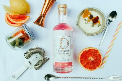 Aldi launch new pink gin liqueur that has an amazing Tutti Frutti flavour