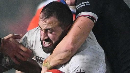 Georgia's participation in Autumn Nations Cup may well be all but forgotten following unexpected, late invite