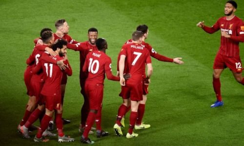 Liverpool can still break one Man City title record this season, but does this obsession with greatness reflect a worrying trend in football?