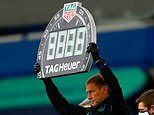 IFAB extend five-substitute rule for 2020-21 season