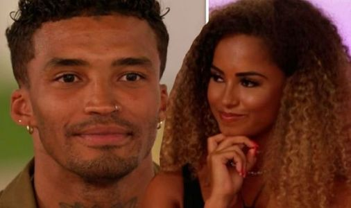 Love Island 2019: 'F***** it on the outside' Michael makes shock admission in Amber twist