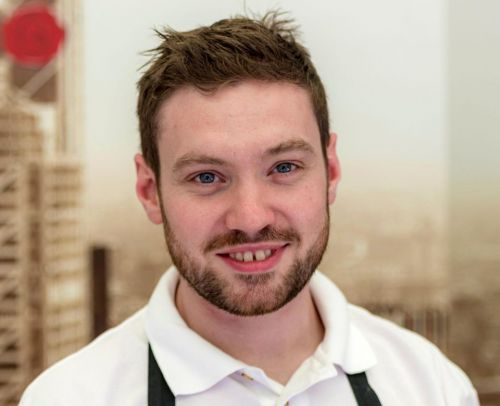 Who is Dan Doherty and why is he not judging Britain's Best Home Cook 2020?