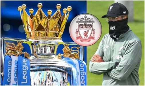 Liverpool boss Jurgen Klopp makes Premier League vow as Reds close in on title glory