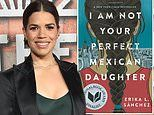 America Ferrera set to make her feature directing debut with I Am Not Your Perfect Mexican Daughter
