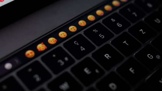 Apple could be killing off one of the MacBook Pro 16-inch's most controversial features