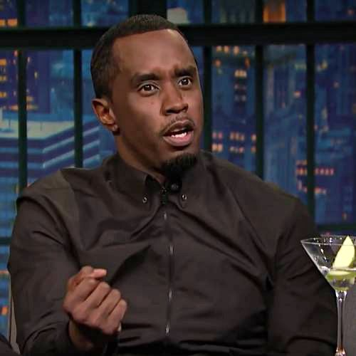 P. Diddy says 'black music' isn't 'respected' by the Grammy Awards