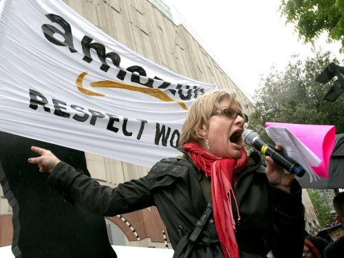 Amazon has announced its locations for HQ2, but a walk through Seattle made me think any city should be wary of hosting the tech giant