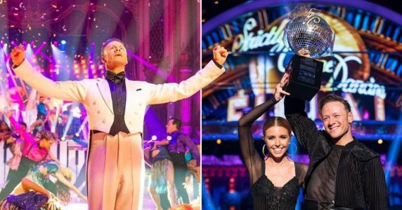 Kevin Clifton 'threatened to quit Strictly Come Dancing' last year
