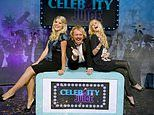 Celebrity Juice bosses holding 'crunch talks' as show 'faces the axe'