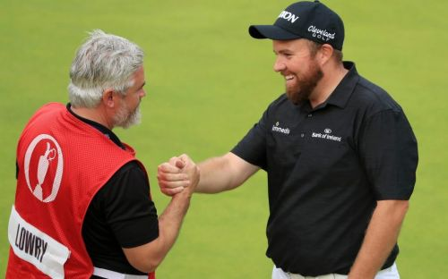 The Open 2019 tee times: Final round tees including leader Shane Lowry moved forward due to 'adverse' weather conditions