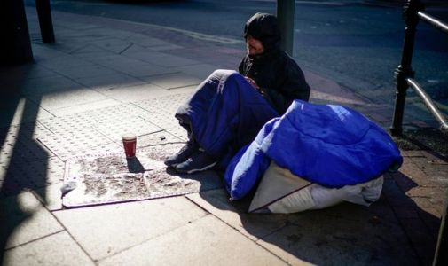 Coronavirus: Forty charities unite in call for new law to end 'patchy' homeless help