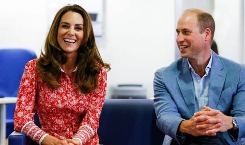 Kate and William excite royal fans as Duke and Duchess to star in 'momentous' new film
