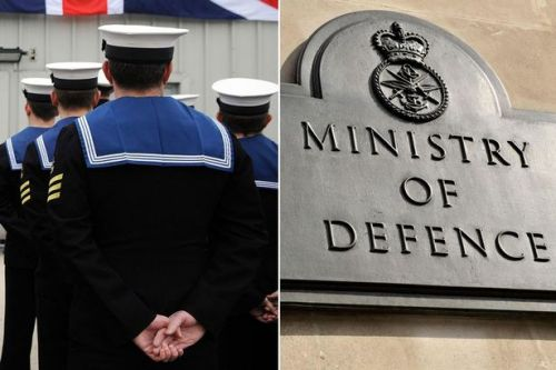Royal Navy sailor suing MoD after 'she became pregnant by soldier who raped her'