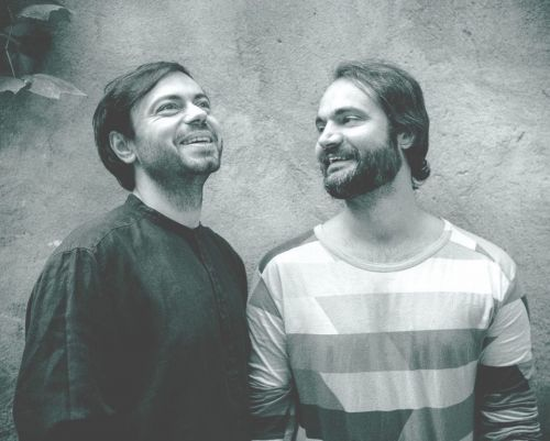 Livio & Roby select hot tracks from their digital vaults