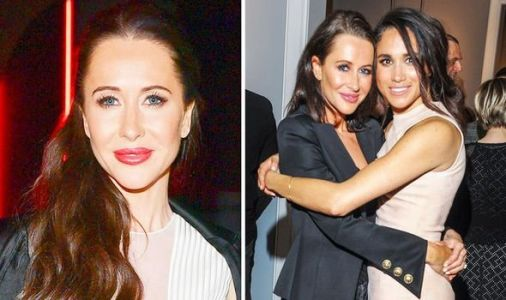 Jessica Mulroney: Meghan Markle former friend's 'cowardly' snub exposed amid book claim