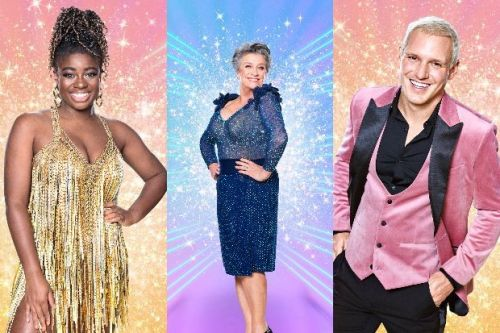 Strictly Come Dancing songs and dances revealed for week two