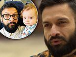 University lecturer reveals how he was diagnosed with postnatal depression