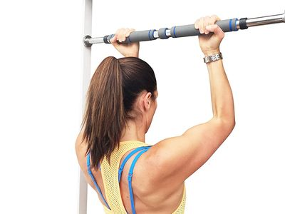 The best pull-up bars