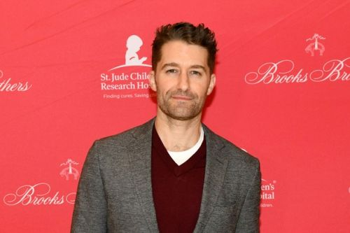 Who is Matthew Morrison? Meet the Greatest Dancer dance captain and former Glee star