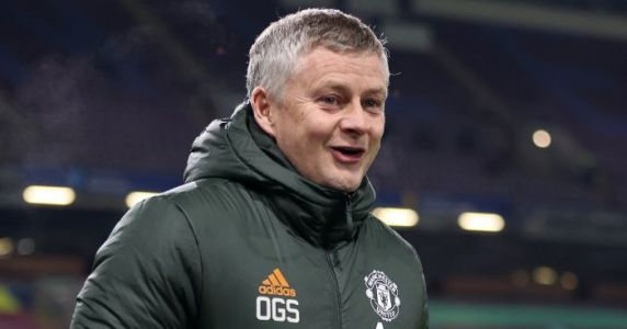 Solskjaer explains why Man Utd beating Liverpool would be a 'shock'