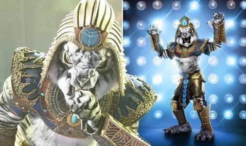 The Masked Singer on FOX: White Tiger's identity exposed as NFL star?