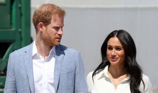 Meghan Markle and Prince Harry 'threat' to Royal Family - 'Huge hurdle in front of them'