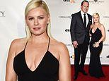 Elisha Cuthbert oozes understated glamour at the Cinema Audio Society awards in LA