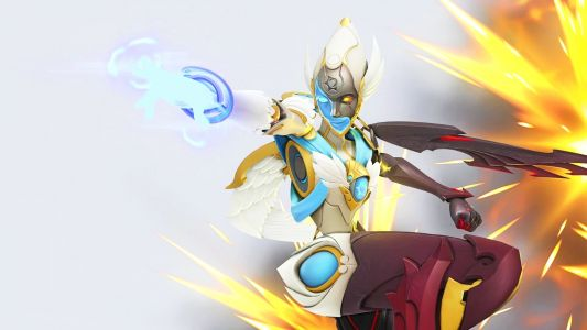 Overwatch League pros are hoping for an alternative to MVP skins