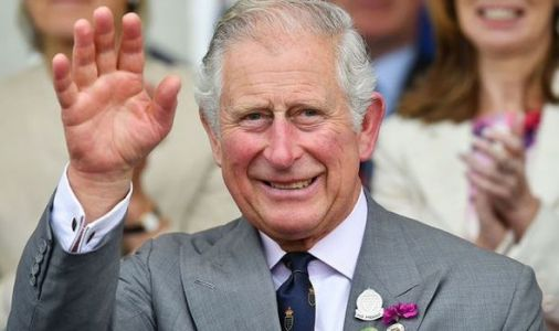 Charles launches new TV channel just months after Harry and Meghan's £75m Netflix deal