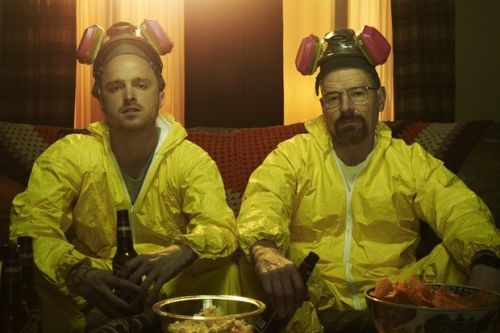 When is the Breaking Bad movie released on Netflix?