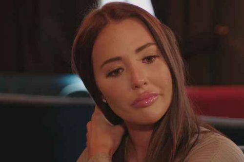 TOWIE: James Lock 'not bothered' as ex girlfriend Danielle Armstrong returns to TOWIE to give Yazmin advice