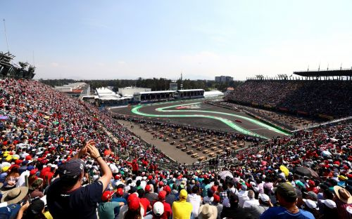 Mexican Grand Prix 2019: What time does the F1 race start on Sunday, what TV channel is it on and what are the latest odds?