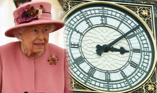 Royal clocks: The 1100 clocks the Royal Family will need to changed this weekend