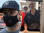 Dairy Queen manager swears at customer upset employee wasn't wearing mask while preparing food