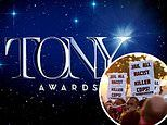 Broadway On Demand postpones virtual Tony Awards Celebration 'in solidarity with Black Lives Matter'