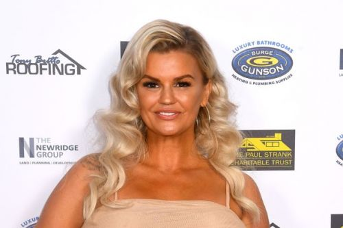 Kerry Katona has 'utmost respect' for Ray Quinn over delivery driver job