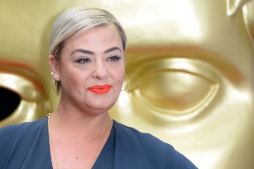 Lisa Armstrong speaks out amid 'new relationship' rumours as she's spotted with mystery man