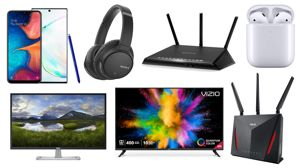 Veteran's Day Deals: Netgear Router, Apple AirPods, Dell Monitor