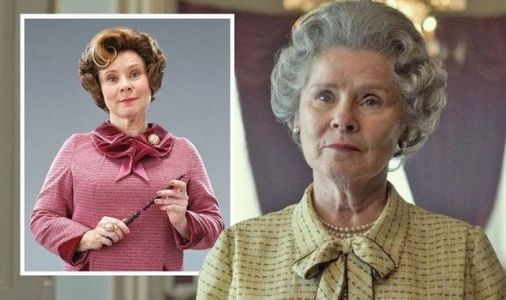 The Crown fans confused by Imelda Staunton's appearance as the Queen in season 5