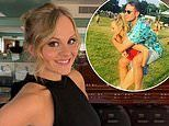 Tina O'Brien QUITS Instagram as she brands the app 'toxic'