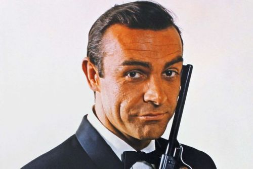 Sean Connery named best ever 007 as Scots James Bond legend tops poll