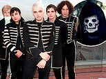My Chemical Romance teases new music just weeks after performing for the first time in seven years