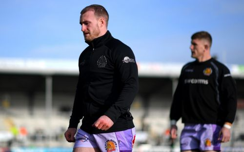 Exeter Chiefs vs Sale Sharks, Champions Cup: live score and latest updates