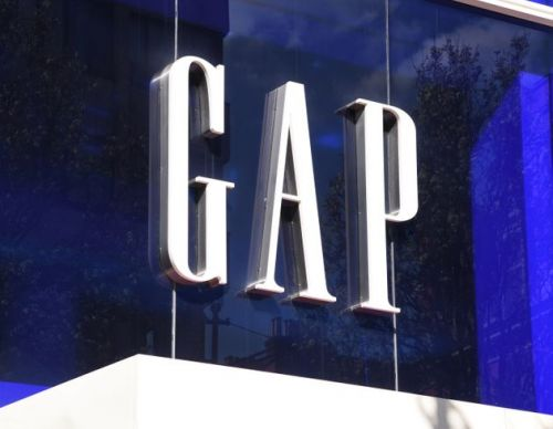 Gap Considers Closing All UK Stores Next Year