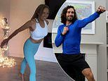 Lucy Wyndham-Read beats Joe Wicks as the most popular fitness YouTuber