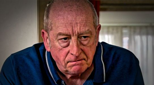 Coronation Street spoilers: Sick Geoff Metcalfe goes too far tonight as he takes control