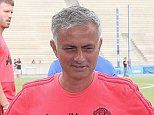 Jose Mourinho insists he has 'no idea' if Manchester United will make further signings this summer